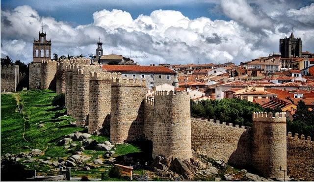 Cidade de Ávila