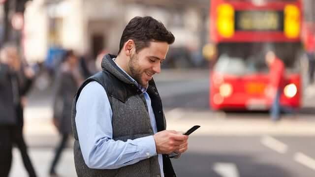 Chips para usar o celular em Barcelona e na Espanha