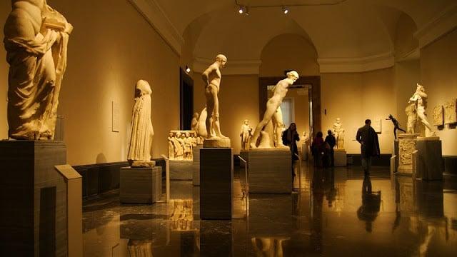 Acervo Museu do Prado - Madri