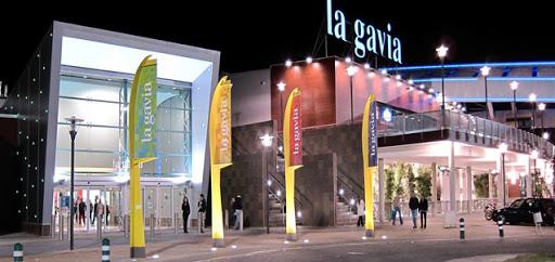 Shopping La Gavia