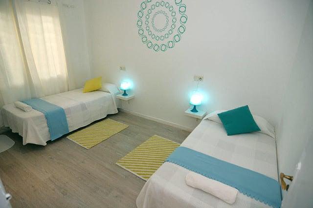 Hostal La Bartola em Ibiza