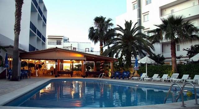 Hostel Mar y Sal em Ibiza