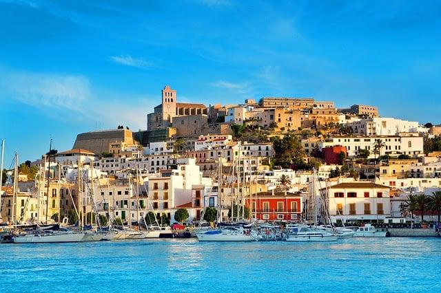 Melhores Hostels em Ibiza