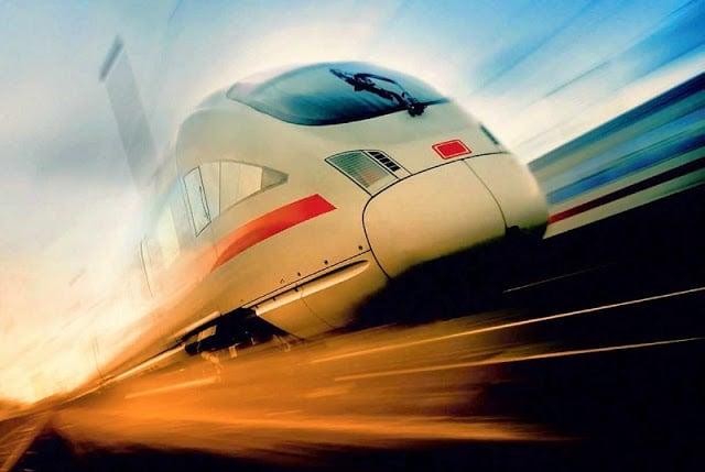 Como pesquisar as passagens de trem da Espanha