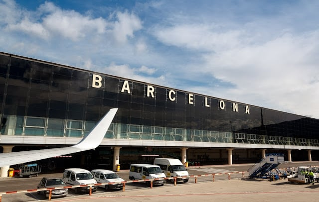Aluguel de Carro no Aeroporto de Valência