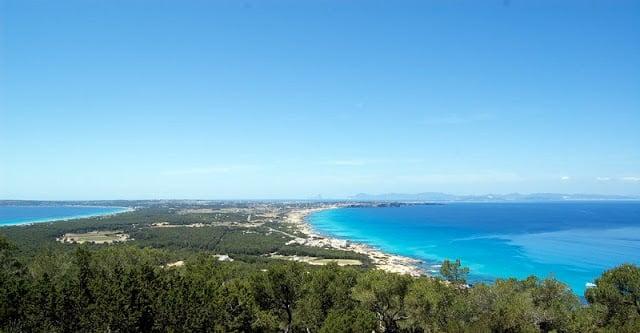 Es Mirador de Formentera