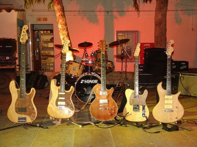 Festival de Guitarras em Sant Ferran
