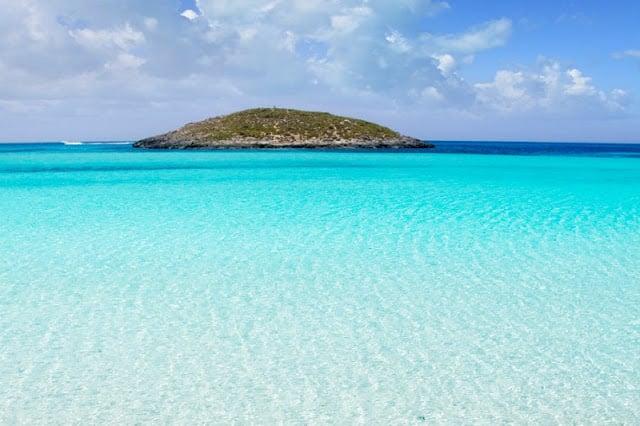 Ilha de Formentera - Espanha