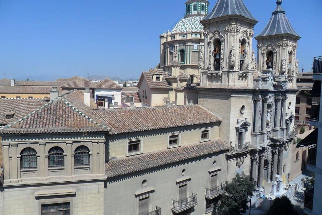 Basílica de San Juan de Dios - Granada