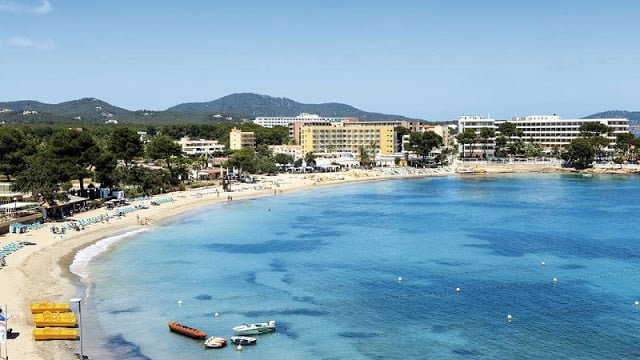 O que fazer em Ibiza