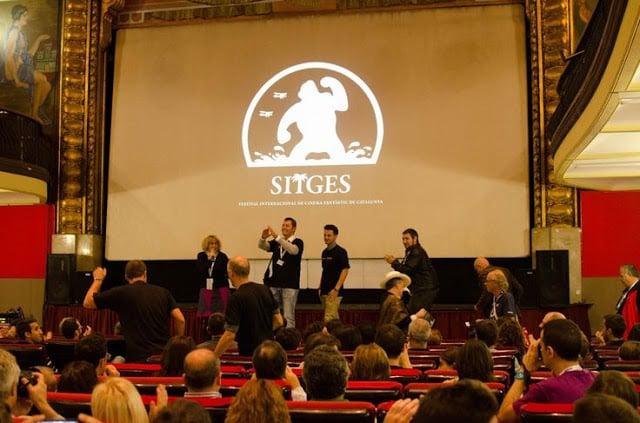 Festival Internacional de Cinema Fantàstic de Catalunya