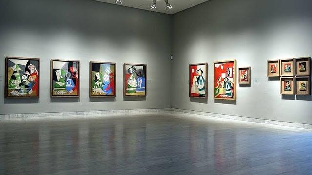 Ingressos para o Museu Picasso em Barcelona