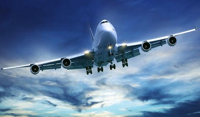 Quanto custa uma passagem de avião para Ibiza