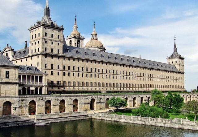 Mosteiro El Escorial