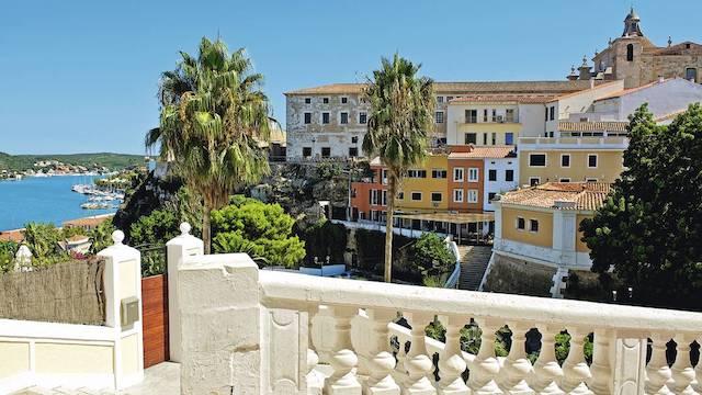 Mahón - Menorca