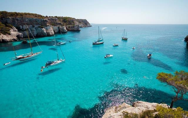 Quantos dias ficar em Menorca
