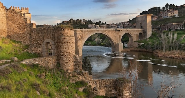 Cidade de Toledo