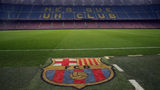 Como chegar ao Estádio Camp Nou