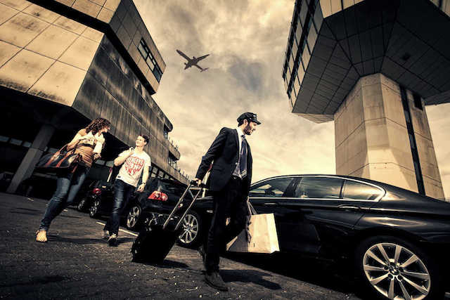 Transfer do Aeroporto de Valência até o hotel