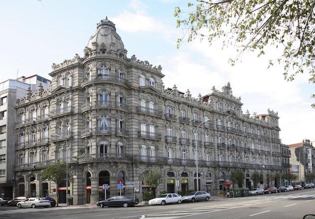 Onde ficar em Vigo: melhores regiões