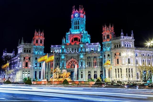 Natal em Madri (2018)