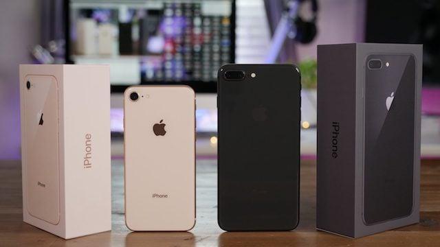 Preço do Iphone 8 em Barcelona