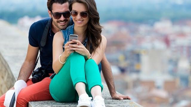 Usar o celular à vontade em Madri