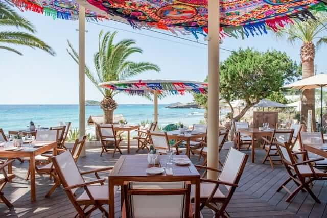 Restaurante Aiyanna Ibiza