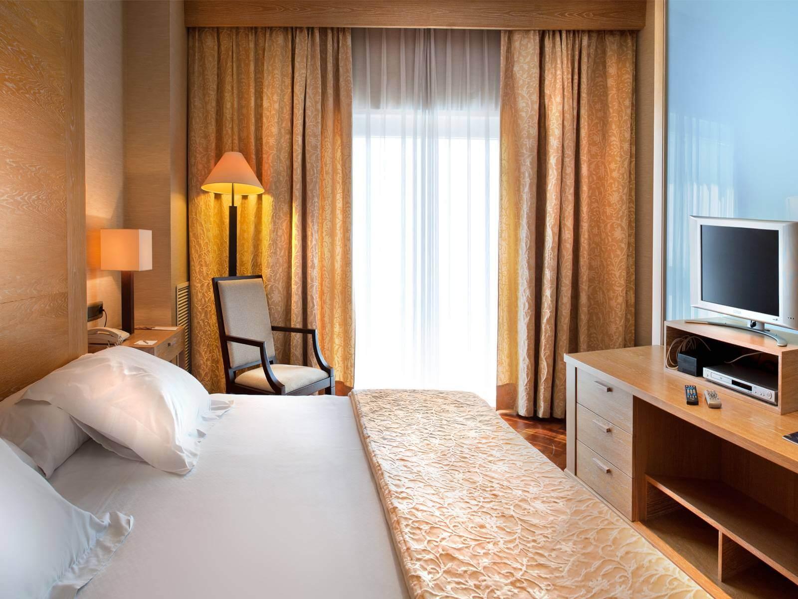 Hotéis bons e baratos em Valência