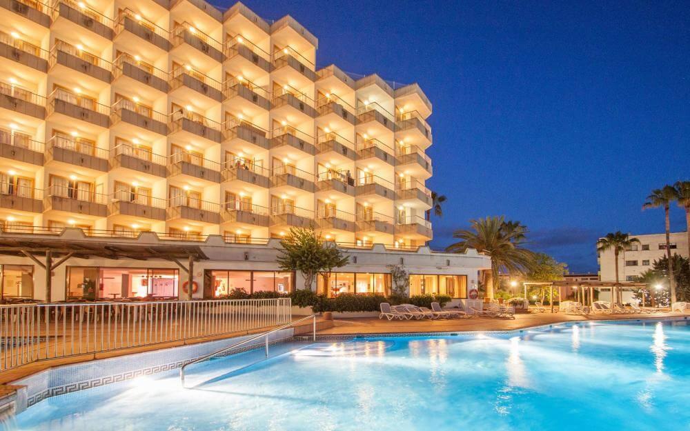 Dicas de hotéis em Maiorca - Hotel Ola Tomir