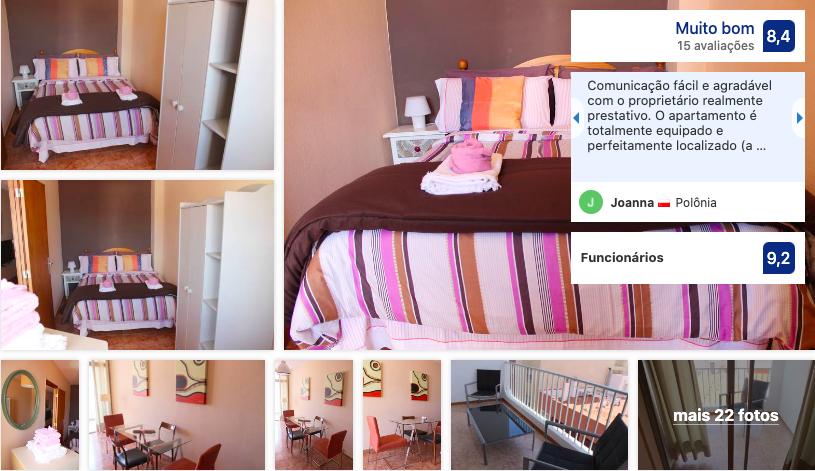 Apartamentos Dream Plaza em Tenerife