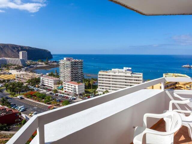 Hotéis Bons e Baratos em Tenerife