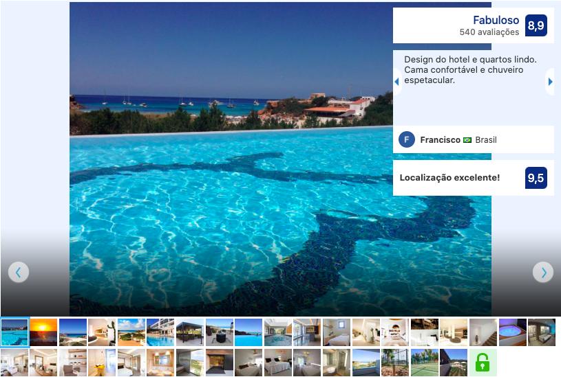 Hotel Cala Saona & Spa em Formentera