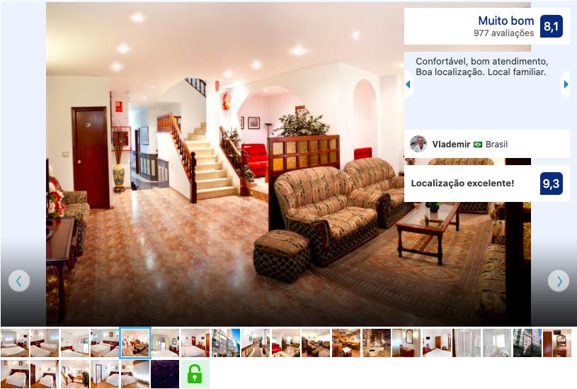 Hotel Nido em A Coruña