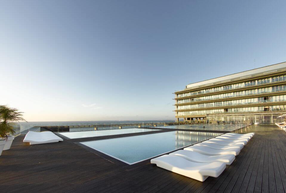 Melhores hotéis em Cádiz