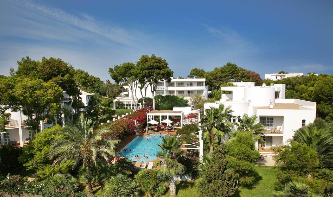 Hotéis de luxo em Maiorca