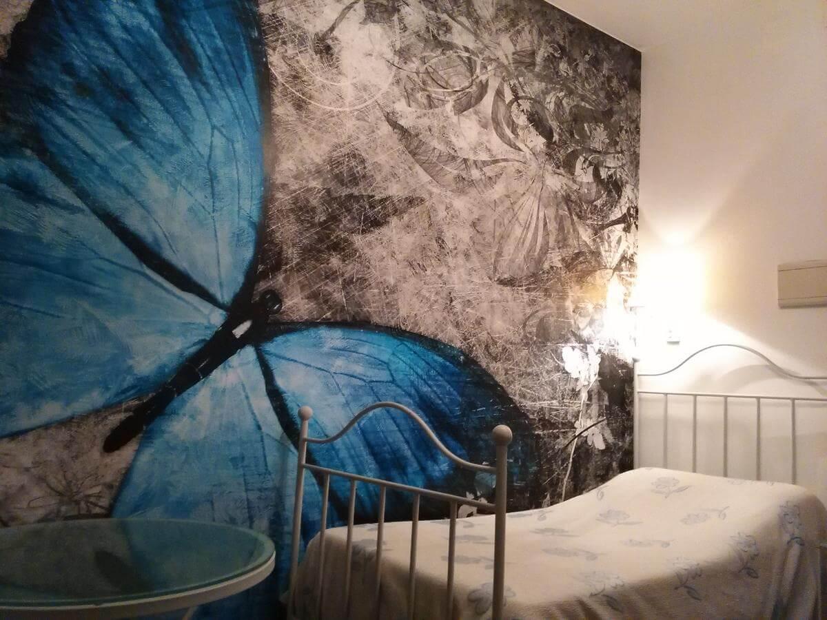 Hotel Casa de los Naranjos em Córdoba - quarto individual