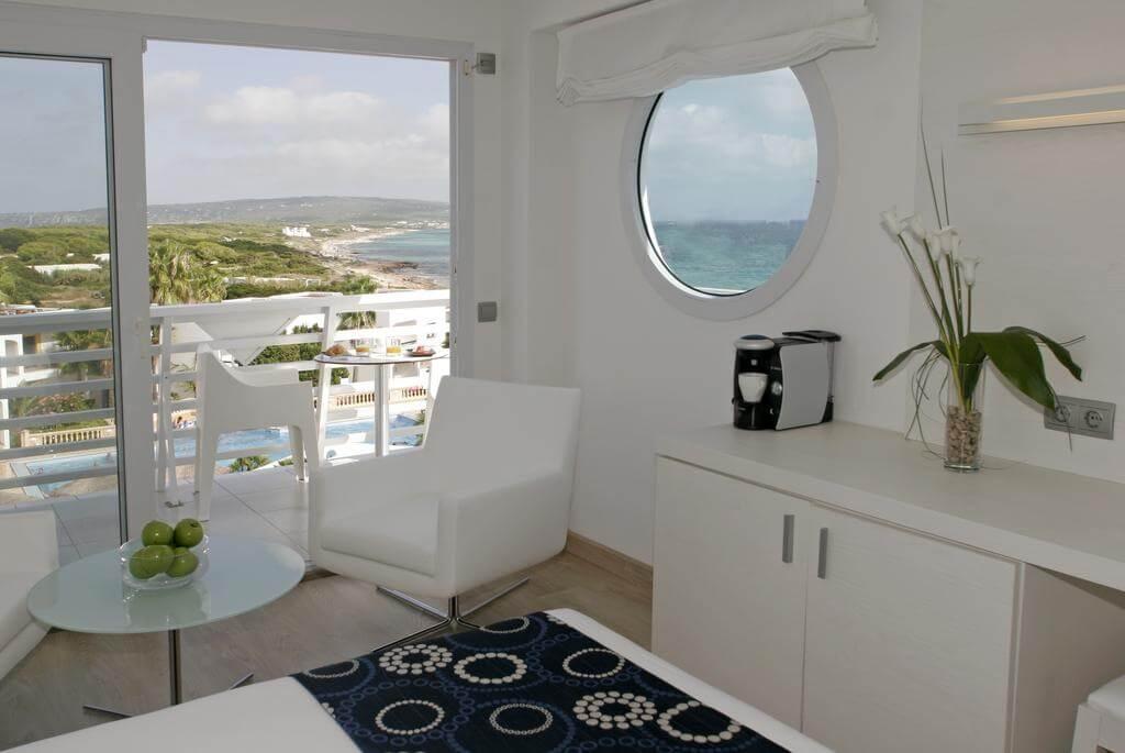 Hotel Insotel Formentera Playa - quarto