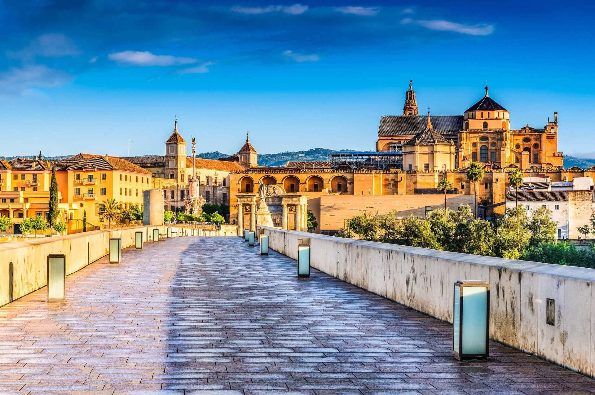 Onde ficar em Córdoba: centro