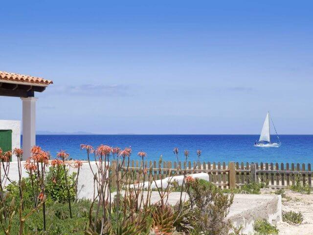 Onde ficar em Formentera: melhores regiões