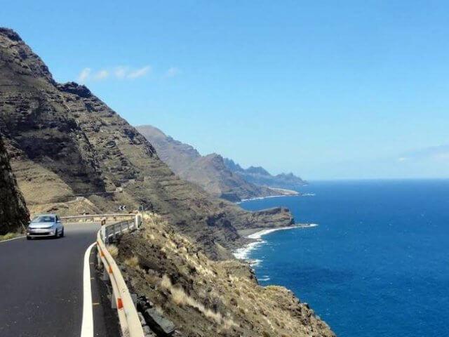 Aluguel de carro em Gran Canaria: Dicas incríveis