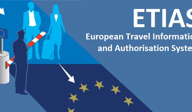 Novo visto ETIAS para viajar para a Espanha e toda Europa