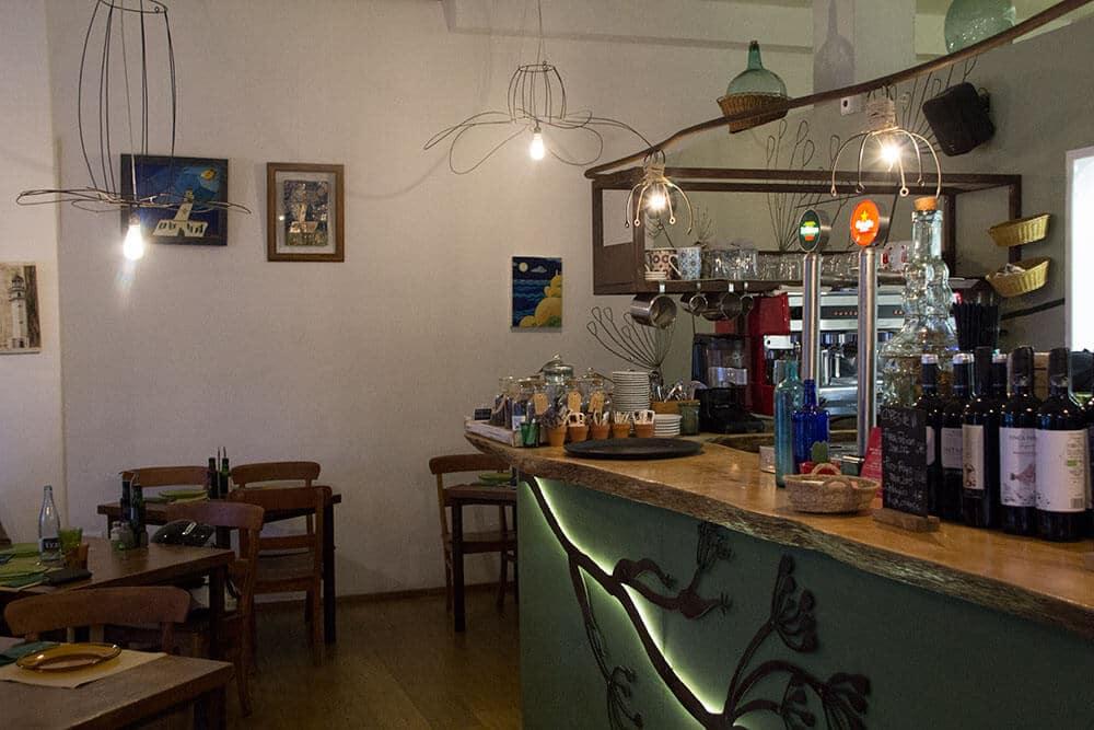 Restaurante S'Abeurada de Can Simonet