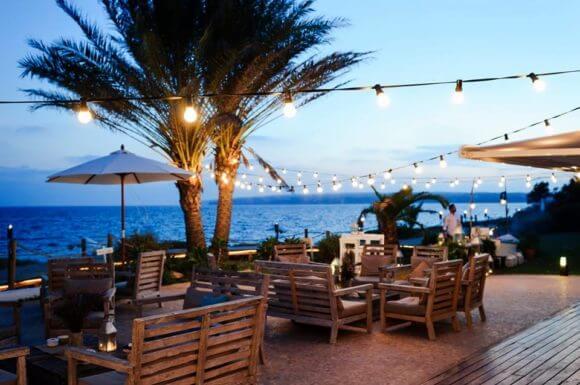 Club em Formentera