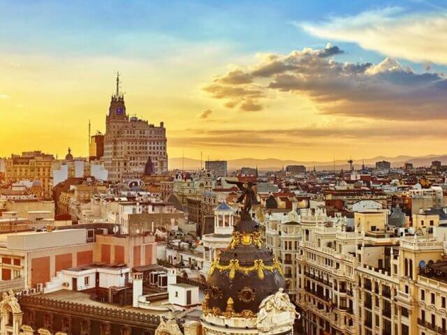 Roteiro de quatro dias pela Espanha