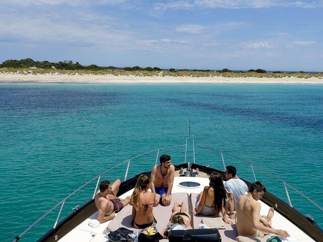 O que fazer em Formentera no verão