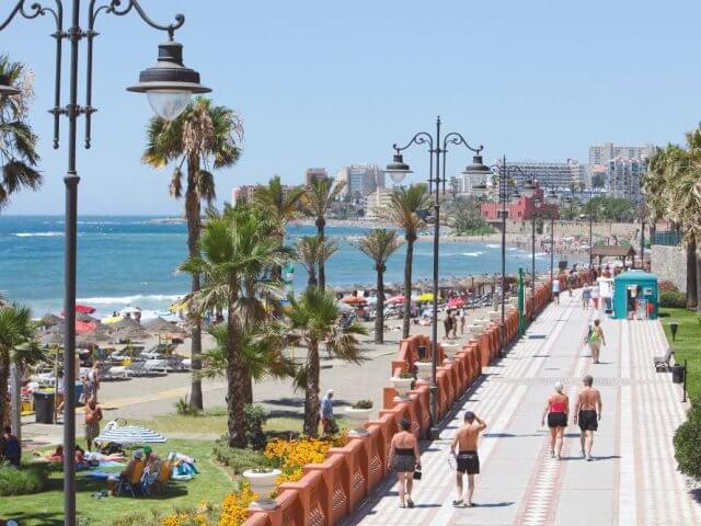 Roteiro de um dia em Málaga