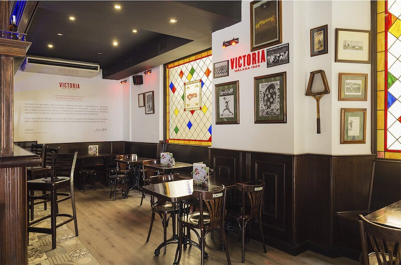 Bar Cheers em Málaga