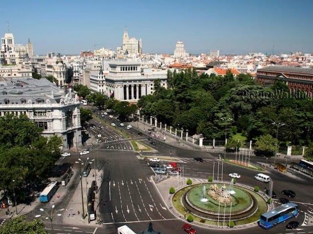 Como planejar uma viagem a Madri