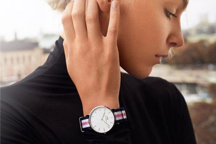 Onde comprar relógios em Madri